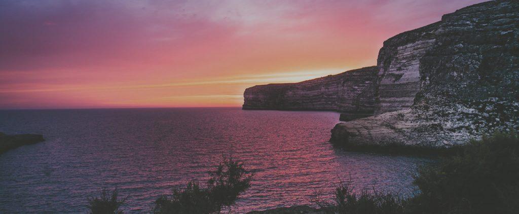 Wheather in Malta